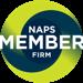 Naps member logo