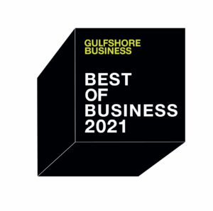 Best of Business in Staff Gulfshore Business Magazine